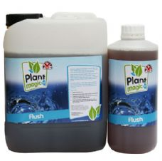 Plant Magic Plus Flush